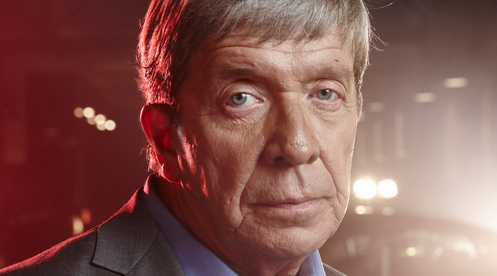 'Homicide Hunter': Joe Kenda discusses the new season and the ones that got away